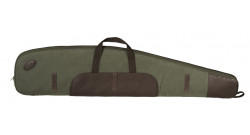 Чехол оружейный Seeland с пенкой Green/brown 125см
