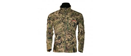 Куртка Sitka ESW Jacket Optifade Ground Forest