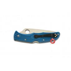 Нож складной Spyderco Endura 4 Blue 10FPBL