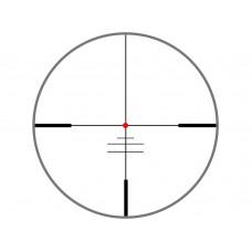 Прицел оптический Swarovski Z8i 2-16x50 L 4A-300-I