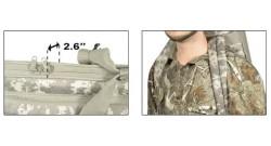 Тактический чехол рюкзак Leapers UTG 107 см