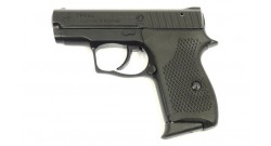 Пистолет Гроза-01 к.9ммРА