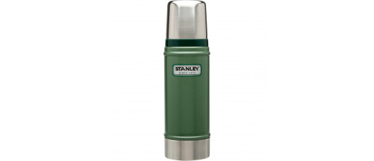 Термос Stanley Classic Vacuum Bottle 0.7л зеленый