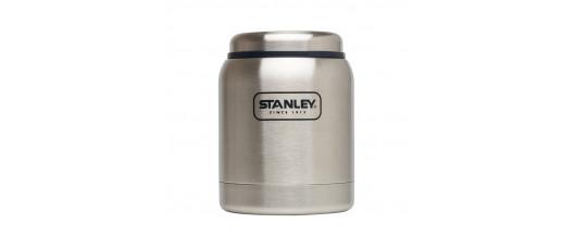 Термос Stanley Adventure Food 0,41л Steel
