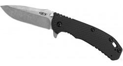 Нож Zero Tolerance Hinderer Carbon Fiber K0566CF