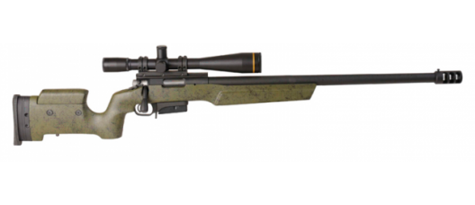 Нар.оружие Zbroyar Z-008 Target Custom .308Win
